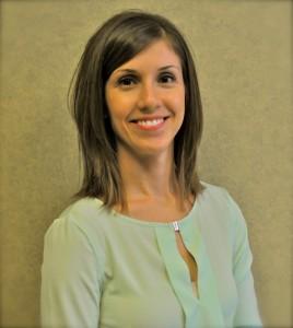 Dr Katie Corazzo