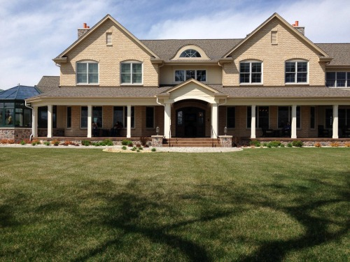 Sp farm house