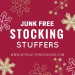 Top junk-free stocking stuffer ideas