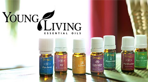 Young Living at Long Lake Natural Health Center