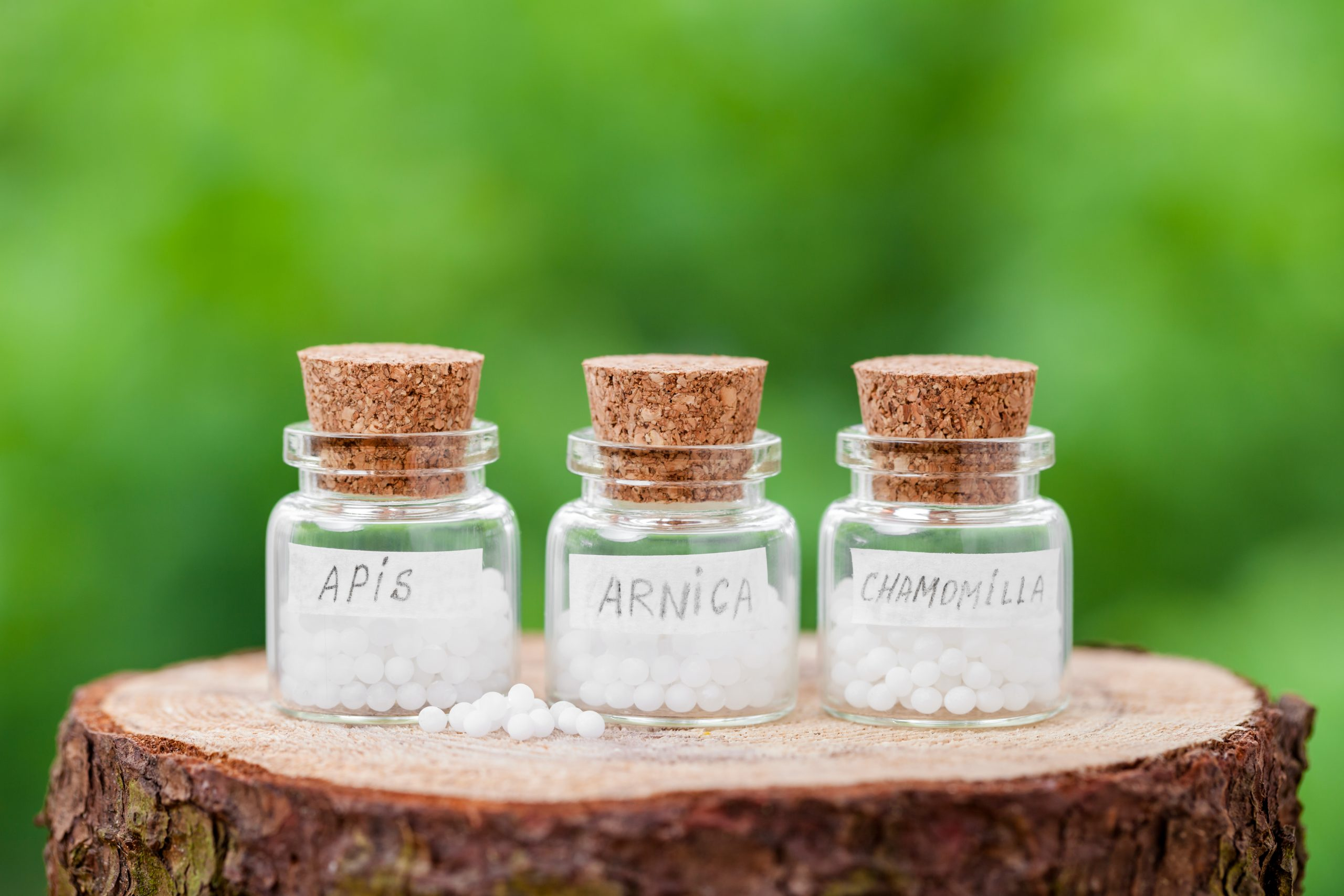 How homeopathy may benefit the health of your family.