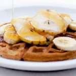Grain-Free Egg-Free Waffles