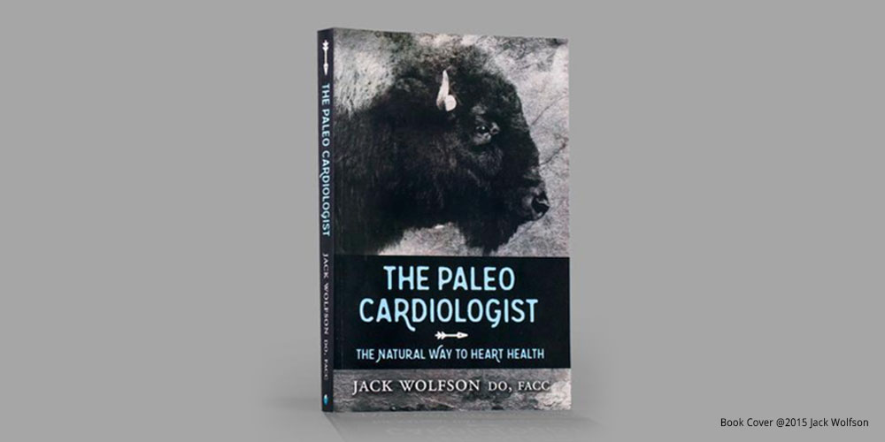 The Paleo Cardiologist Book Cover